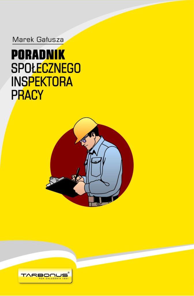 Poradnik społecznego inspektora pracy