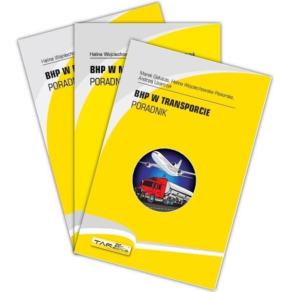 Poradniki i materiały dydaktyczne w zakresie BHP