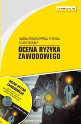 Ocena ryzyka zawodowego - książka wraz z płytą CD