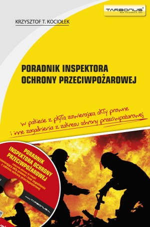 Poradnik inspektora ochrony przeciwpożarowej Tarbonus